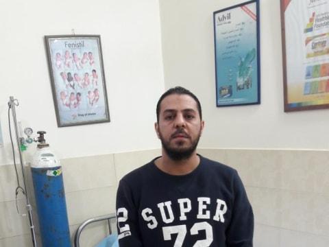 photo of Abdul Karim