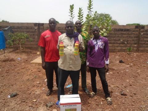 photo of Djendouma Group