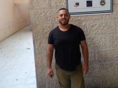 photo of Farouq