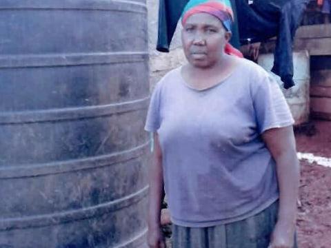 photo of Milkah