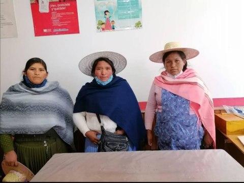 photo of Los Parrales Sr Group