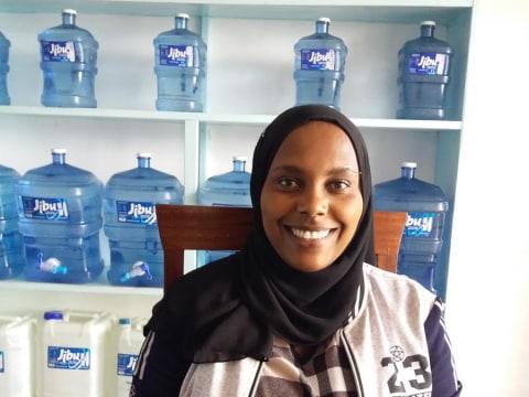 photo of Soumaya