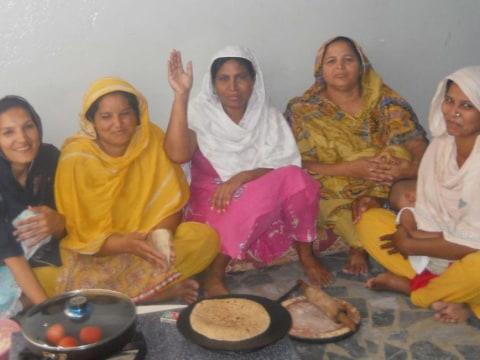 photo of Rani's Group