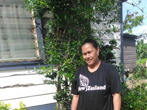 photo of Siu