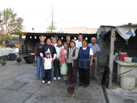 photo of La Nueva Esperanza Group