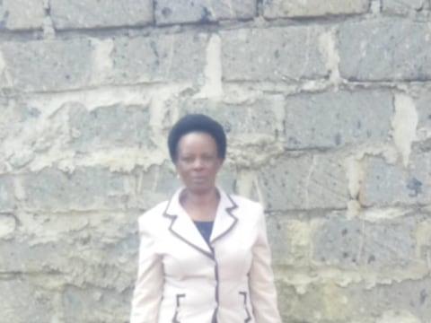 photo of Muthoni