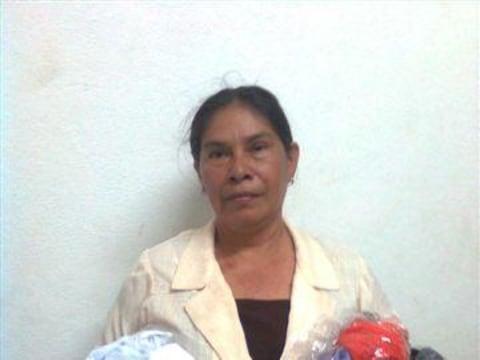 photo of Irma Ernestina