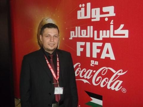 photo of Muhannad