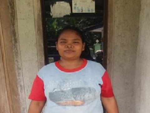 photo of Marfiah