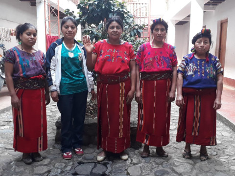 photo of Las Palmeras 3 Group