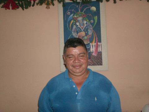 photo of Jose Eddy