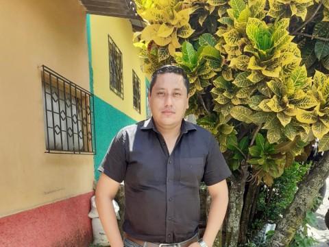 photo of Milton Jhonathan