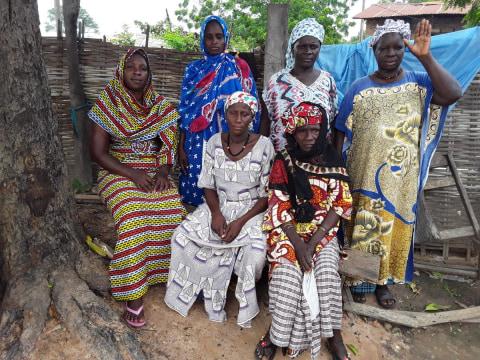 photo of 08-Badiary Alatentou Group
