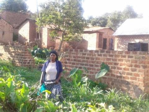 photo of Ritah