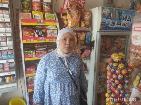 photo of Gulzana