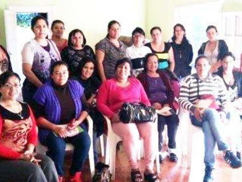 photo of Laboriosas Group