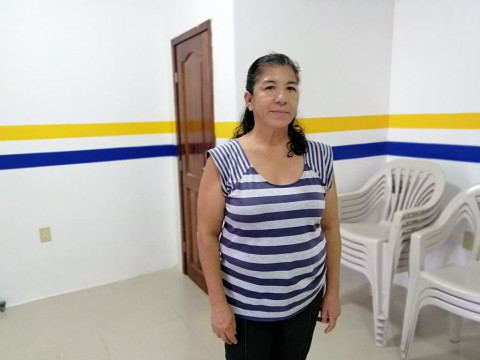 photo of Aura Julita