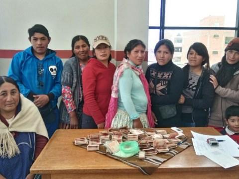 photo of Ilución Y Esperanza Group