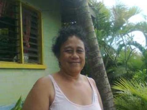 photo of Ana  Tau