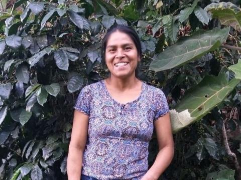 photo of Angelita Rafaela