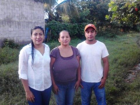 photo of Tacachico Iii Group