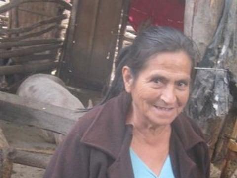 photo of Rita Irene