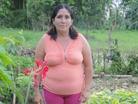 photo of Maria Doraliza