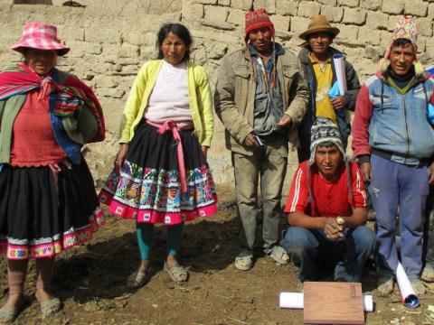 photo of Inversionistas Chichina Group