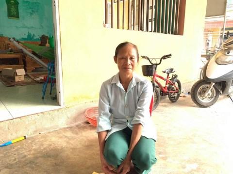 photo of Nhân