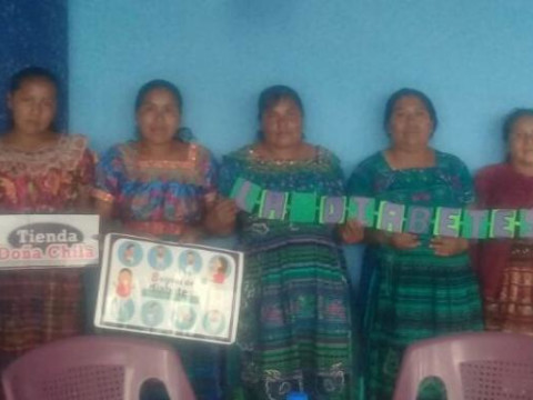 photo of Las Canoas Group