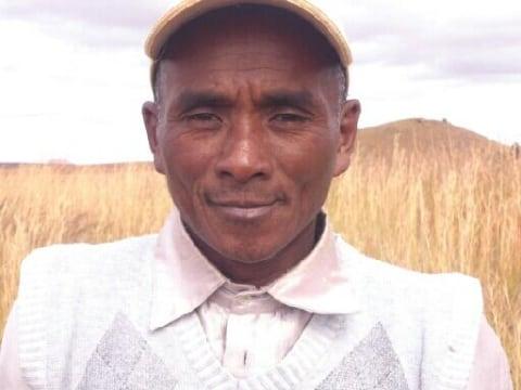 photo of Tiamarolahy