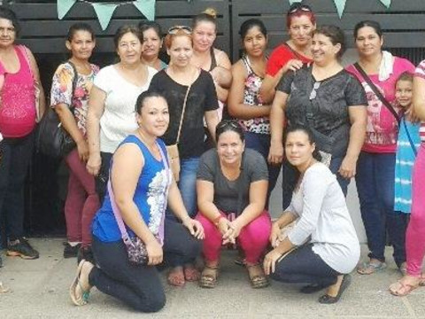 photo of Mujeres Luchadoras 2 Group