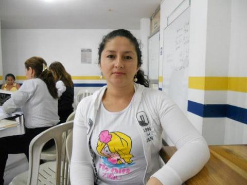 photo of Mariana Yesica