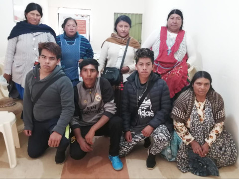 photo of Canelitas Group