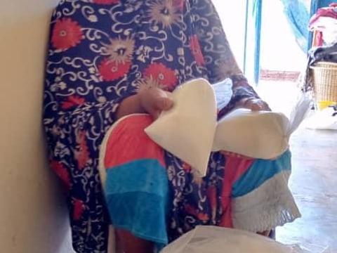 photo of Mma Awa