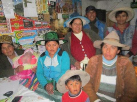 photo of Sumaq Banco - Livitaca Group