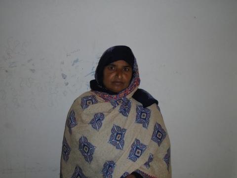 photo of Kousar