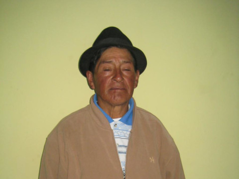 photo of Mateo Amangandi