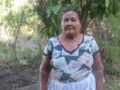 photo of Esmeralda De Jesús