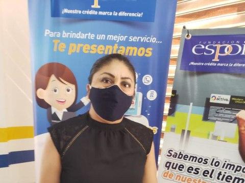 photo of Viviana Del Rocio