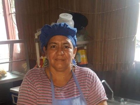 photo of Justina Del Socorro