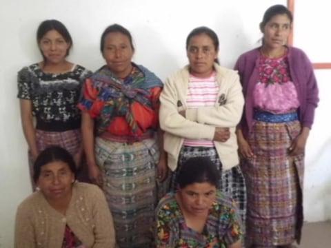 photo of Fuente De Vida 1 Group
