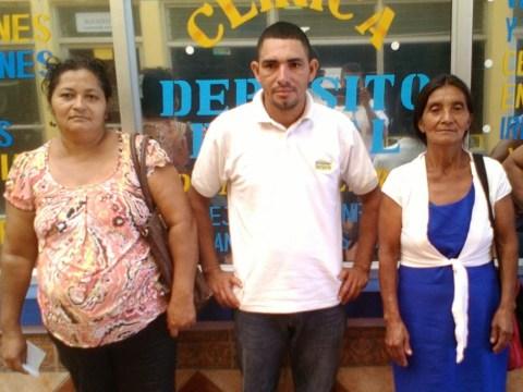 photo of Gs. Castaños Unidos Group