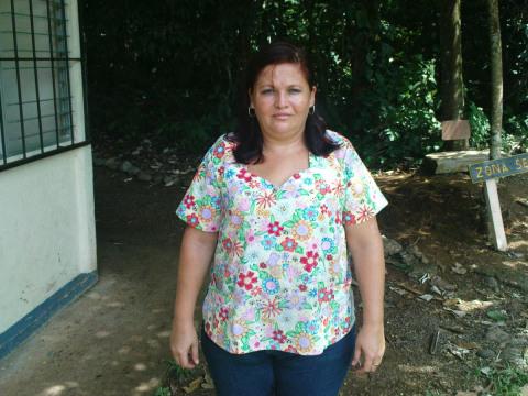 photo of Yanice Lorena