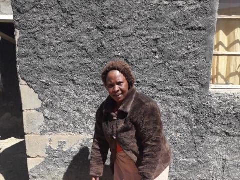 photo of Nokezini