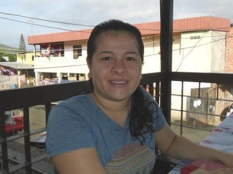 photo of Ana Elizabeth