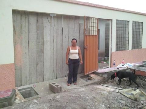 photo of Maritza Edinora