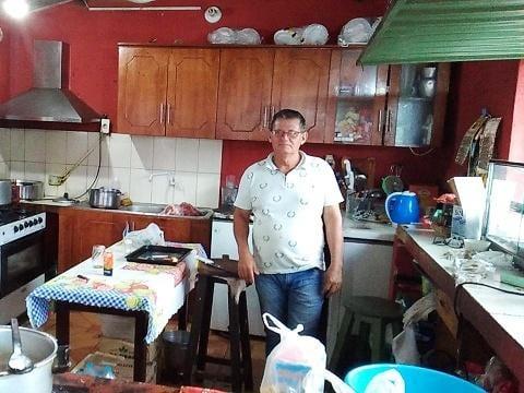 photo of Juan Felix
