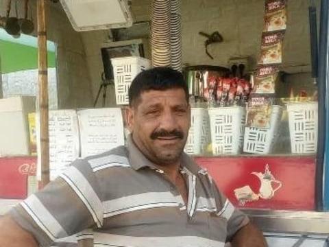 photo of Nidal