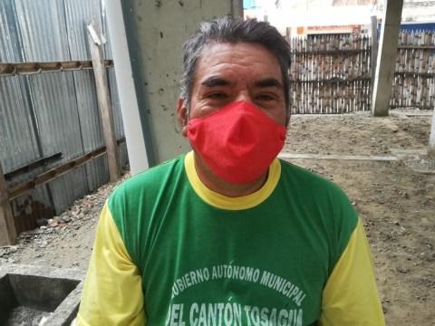 photo of Jorge Lenni